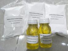 Acidic Silica Silicon Liquid Fertilizer
