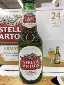 Stella Artois 24*250ml