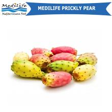 Fresh Prickly Pear. Mideterranean Healthy Fruit