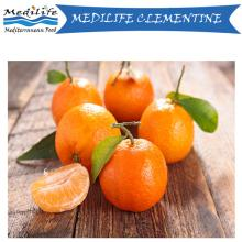 Mediterranean Clementine. Tunisian Fruit 7 kg Open Top Carton