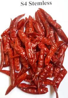 red chlli