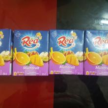REA MULTIFRUIT