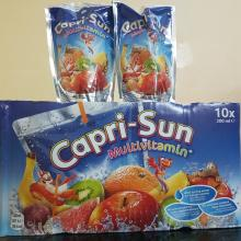 CAPRI-SUN(MULTIVITAMIN)