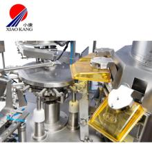 Top 5 Rotary Pouch Filling And Packing Machine