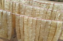 Dried Beef Casing