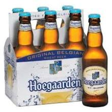 Hoegaarden Beer 330ML bottle