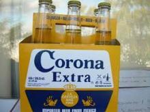 Пиво CORONA EXTRA 330 мл