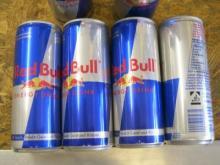 Austrian Origin Red Bull Energy Drink 250 ML(pfand)