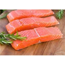 Iqf Frozen Chum Salmon