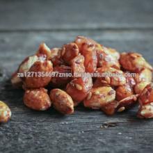 Caramelized Almond (caramel coated almond)