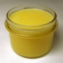Ghee Butter / 100 % Cow Milk Butter-Pure and Unsalted