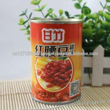 CANNED READ KIDNEY BEANS