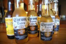 /Corona Extra Beer 330ml / 355ml./