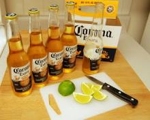 .Corona beer .wholesale supplies./