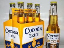 /CORONA EXTRA /BEER AT AFFORDABLE PRICES./