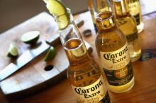 Corona Extra Bottled Beer 330ml-