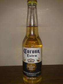 -Corona Extra Beer-