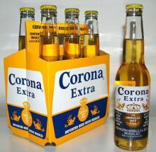 ...corona beer...