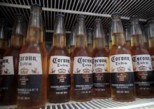 /corona Extra,Kronenbourg 1664 Blanc /Hoegaarden,Budweiser Beer/