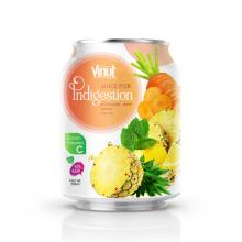 250ml Can 100% Vegetable Juice - Juice for Indigestion