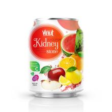 250ml Can 100% Vegetable Juice - Juice for Kidney Stone