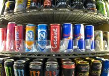 wholesale powerful energy drink