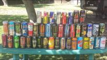 -Energy -Drinks- (Boost, Emergence, Lucozade,Monster, Redbull)