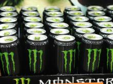 .Energy. Drinks (Boost, Emergence, Lucozade,Monster, Redbull)