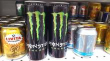 best /Shark/ Energy /Drink /250ml/,