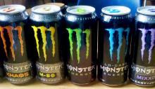 /WINNING BEST ENERGY DRINKS BEST BRAND/