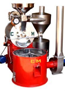 Cofee Roasting Machine 20 kg