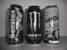 Shark Energy sell Drink 250ml/