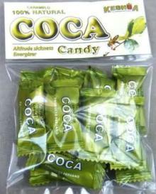 COCA CANDY