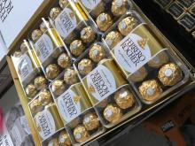 Ferrero Rocher Chocolate T3 / T4 / T8 / T16 / T25 / T30