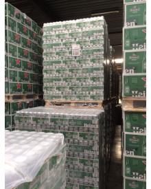 HEINEKEN Lager 24x 500ml Cans