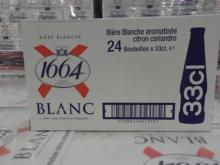 Kronenbourg 1664 Blanc 330ml Beer