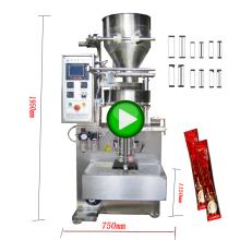 Automatic Powder Packing Snack Food Sachet Packaging Machine