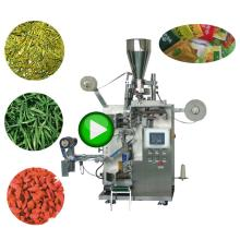 Small Sachet Price Automatic Packaging Filling Tea Packing Machine