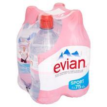 Эвиан Натуральная Минеральная Вода