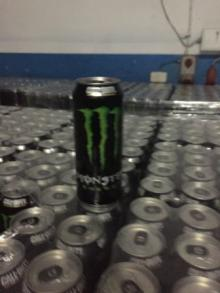 Monster  Energy   Drink   500ml  Cans
