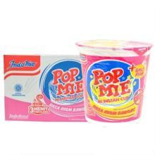 POP MIE CUP INSTANT NOODLE