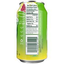 Hansen's Cane Soda, Ginger Ale