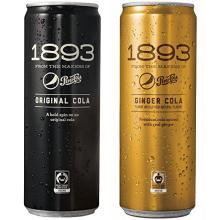 Pepsi-Cola 1893 Variety Pack