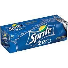 Sprite Zero Soda