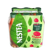 NESTEA Raspberry Flavored Iced Tea