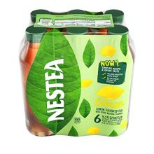 NESTEA Lemon Flavored Iced Tea