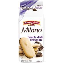 Ферма Пепперидж, Миланское Печенье, Двойной Темный Шоколад