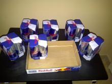 Red Bull Energy / Energy drink