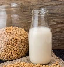 prime soybean milk