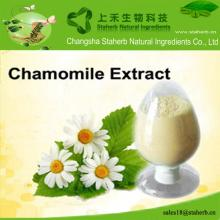 Free sample chamomile extract,Apigenin,Skin care